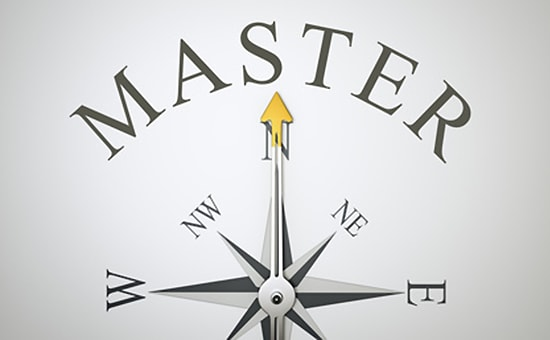 Master specialise finance